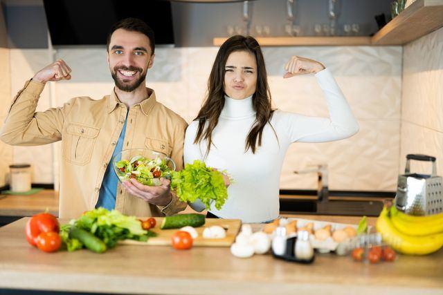 SALUD | El horario de comidas, clave para una dieta saludable