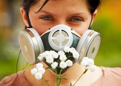 Esta primavera no dejes que la alergia te frene