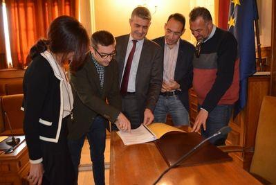 La Diputación de Toledo aprueba 1,8 millones de euros para la financiación de inversiones municipales