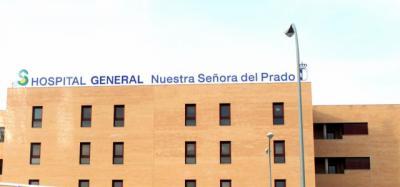Hospital Nuestra Señora del Prado de Talavera.