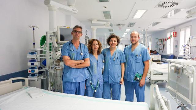 Tres hospitales de Castilla-La Mancha, acreditados como 'Hospital activo: hospital seguro'