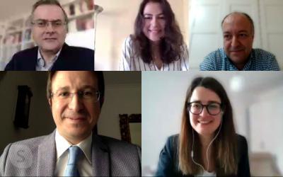 COVID-19 | Primera tesis doctoral por videoconferencia