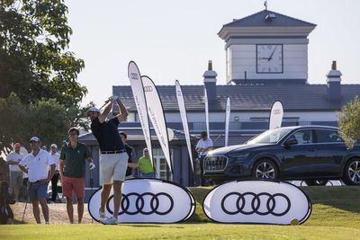 El Circuito Nacional Audi Quattro Cup llegó a Talavera de la Reina