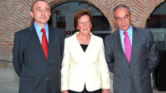 OBITUARIO | Fallece Argimira González Cañizares, presidenta de ATAFES durante 23 años