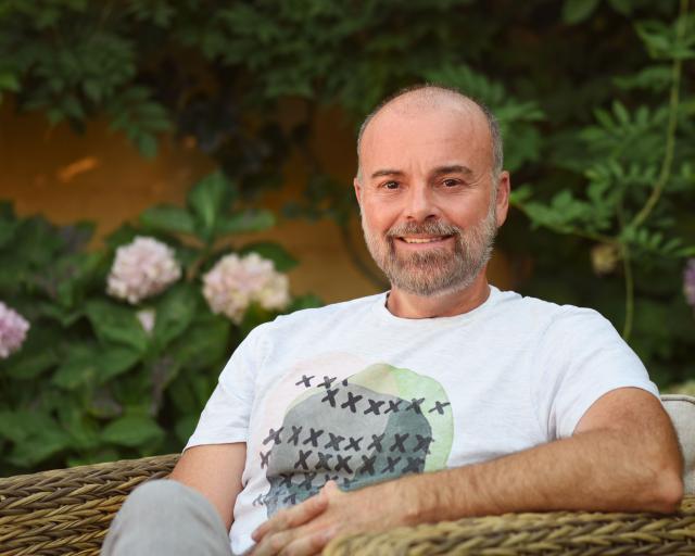 Arturo Menor