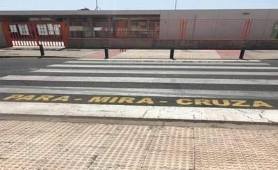 Se producen tres atropellos en Talavera de la Reina en un mismo día