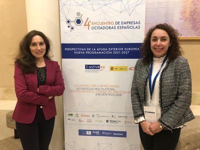 La Junta acerca a las empresas regionales las oportunidades de concurrir a licitaciones fuera del territorio español