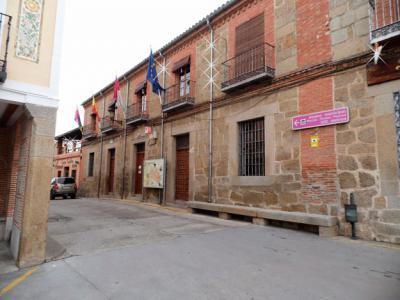LAGARTERA | El alcalde pide