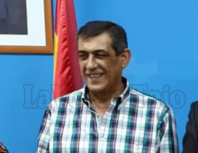 OBITUARIO | Fallece Balbino Muñoz, teniente de alcalde de La Nava de Ricomalillo (Toledo)
