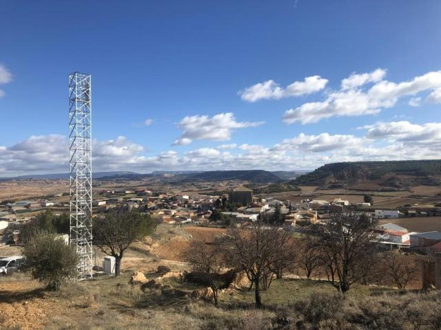 ACTUALIDAD   La alternativa a Villar de Cañas, en breve