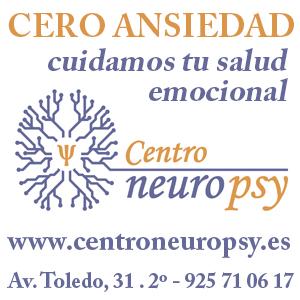 CENTRO NEUROPSY (Saber más)