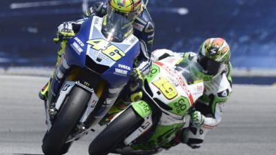 El piloto talaverano seguirá el año que viene en Superbike