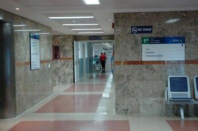Ligero aumento de hospitalizados Covid en Talavera