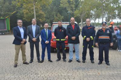 Más de 300 alumnos de Talavera aprenderán a prevenir incendios en sus hogares