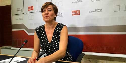 PSOE pide a PP C-LM que se quite la 'mordaza' de Cospedal en agua