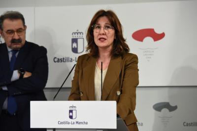 CORONAVIRUS | El Gobierno de CLM insiste: