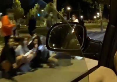 TALAVERA | Otro vídeo de la vergüenza, más botellón... así es imposible