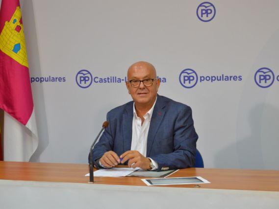 COVID-19 | El alcalde de Mora se saltó el confinamiento