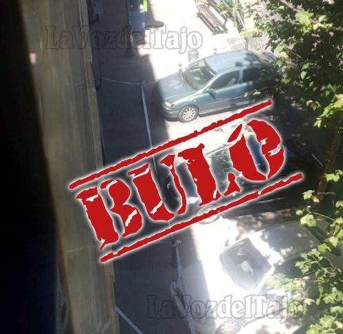 TALAVERA | Es un bulo, no hay ningún edificio confinado por COVID en la ciudad