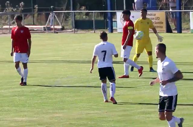 VIDEO | Si aún no has visto el resumen del Burgos CF-CF Talavera, te lo traemos