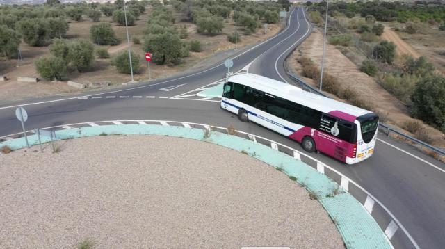 ACTUALIDAD | Los servicios ASTRA de autobús amplian frecuencias