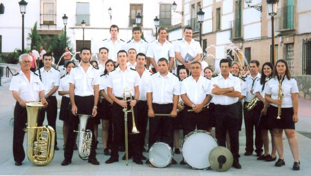 La Diputación de Toledo destina 82.650 euros para subvencionar gastos de equipamiento de 108 bandas de música