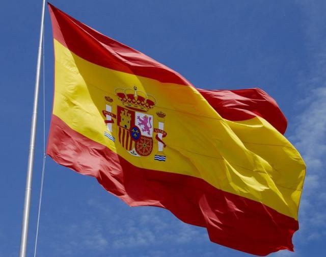 Velada celebra este domingo el Día de la Exaltación de la Bandera Española