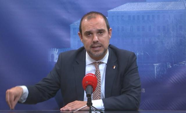 Bellido espera que PP no se deje llevar por Génova y Vox al reformar el Estatuto