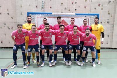 El Soliss FS Talavera caae derrotado en Benavente por 5-0