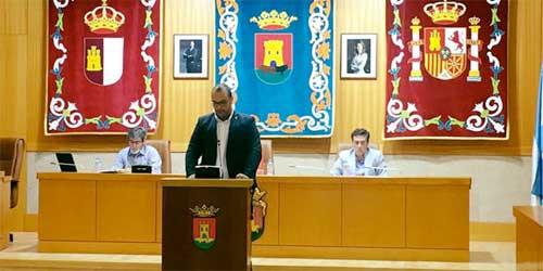 Ciudadanos apuesta por rebajar la carga fiscal a los talaveranos