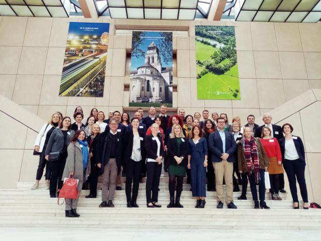 El Gobierno de Castilla-La Mancha culmina la primera fase del proyecto Bioregio con la aprobación del Plan de Acción Regional