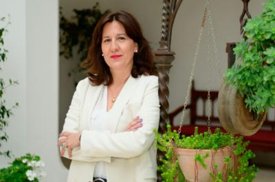 8M | Blanca Fernández:
