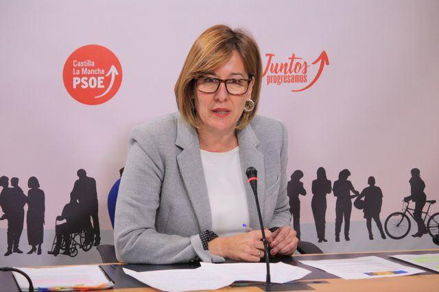 El PSOE C-LM cree que hay