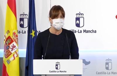 CLM   El Gobierno de García-Page pide a Pedro Sánchez el estado de alarma para todo el país