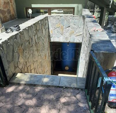 AMPLIACIÓN   Los dos fallecidos en La Iglesuela son el encargado de la casa rural y un cliente