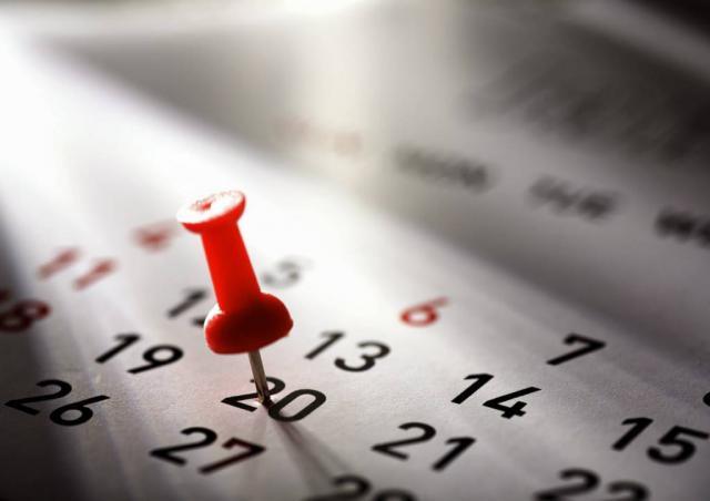 Estos son los 13 días que serán inhábiles en CLM en el 2019