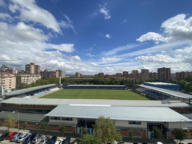 FÚTBOL | Comunicado del CF Talavera