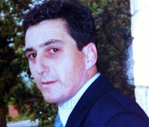 DESOLADOR | Fallece de un infarto fulminante Candi García Sierra, tío del futbolista Pepe Mena