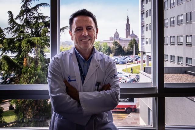 Manuel Bayona