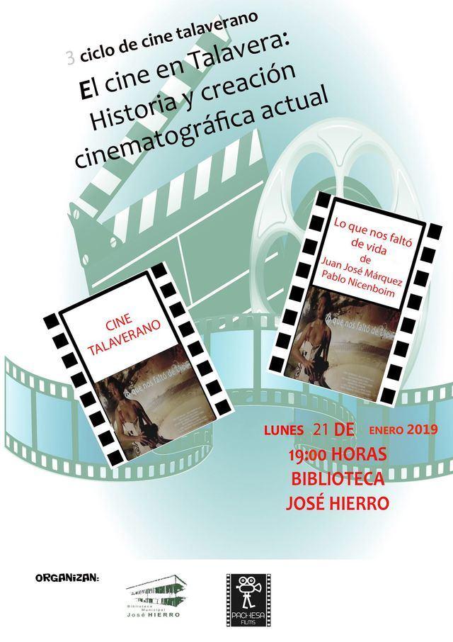Nuevas actividades en la Biblioteca José Hierro para esta semana