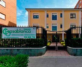 CORONAVIRUS   Grupo Dégano dona un respirador a la residencia Casablanca de Talavera