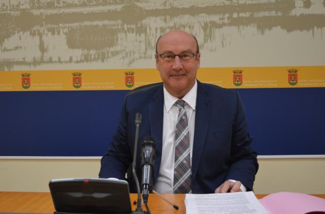 Castillo sobre el crédito para pagar nóminas: 'Es una práctica habitual y normalizada por los Ayuntamientos'