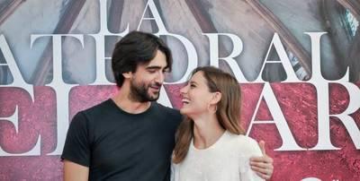 Buscan figurantes en Toledo para el rodaje de la serie 'La catedral del mar'