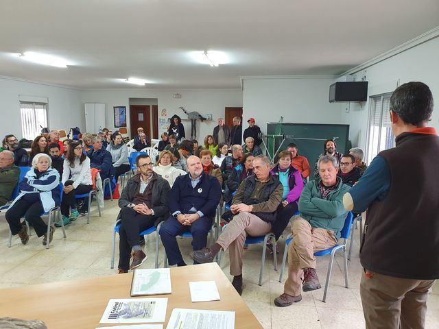 En marcha el III Festival de las Grullas del Valle de Alcudia