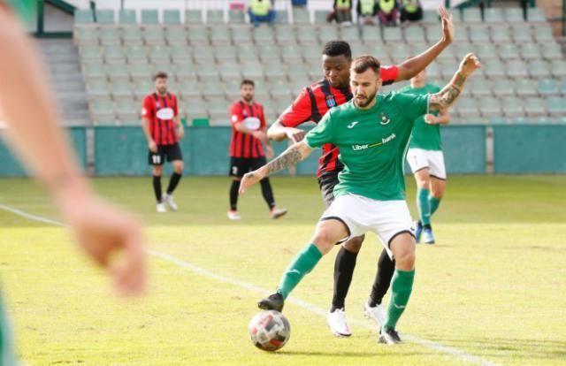 FÚTBOL | Torrijos y Toledo juegan mañana en Escalona
