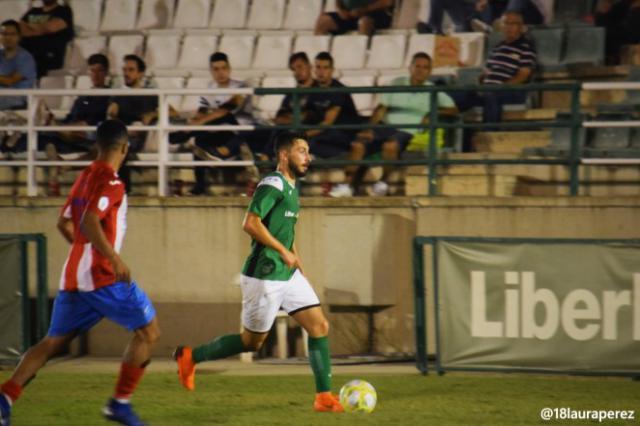 FÚTBOL | El derby Toledo-Torrijos, en la Copa RFEF