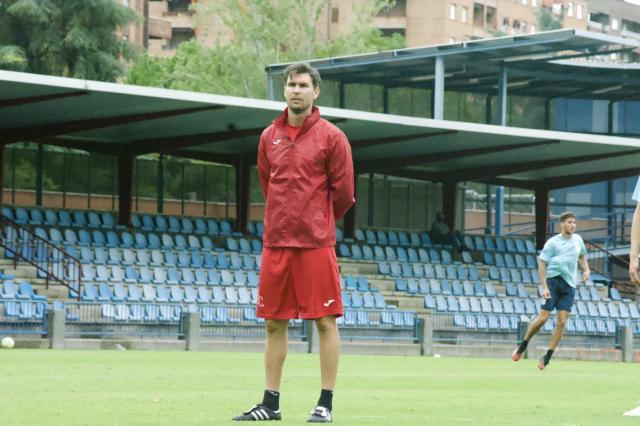 ¿Cea esperanso al Real Madrid Castilla de Raúl González?
