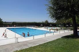 COVID-19 | Más municipios de Toledo, sin piscina este verano