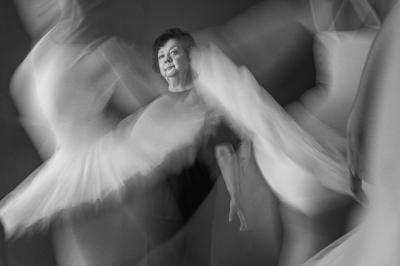 OBITUARIO | Fallece Cecilia Barra, la sabiduría hecha danza