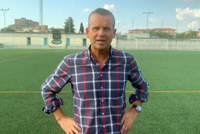 CF TALAVERA | Muñiz retira la denuncia: